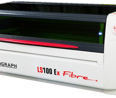 Une nouvelle machine à marquage laser